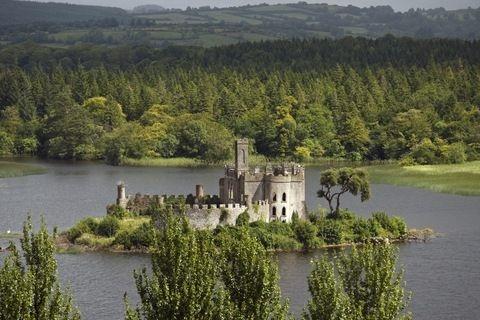 McDermott Castle, Ireland
