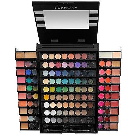 Sephora Collection Makeup Academy Blockbuster