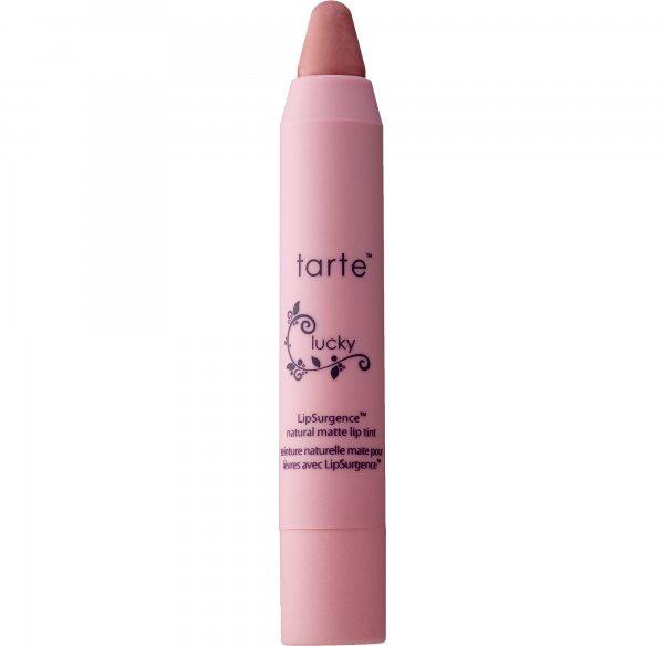 Tarte LipSurgence Matte Lip Tint in Lucky