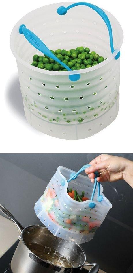 Cook Drain Bag