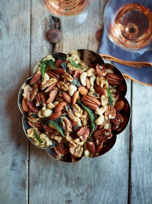 Nuts 🌰