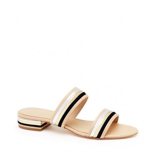 footwear, shoe, sandal, leather, leg,