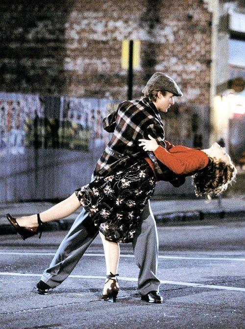 "Ryan Gosling & Rachel McAdams in ""the Notebook"""