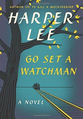 """Go Set a Watchman"""