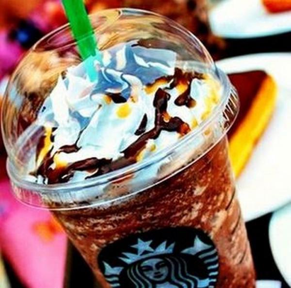 drink, dessert, sundae, frozen dessert, ice cream,