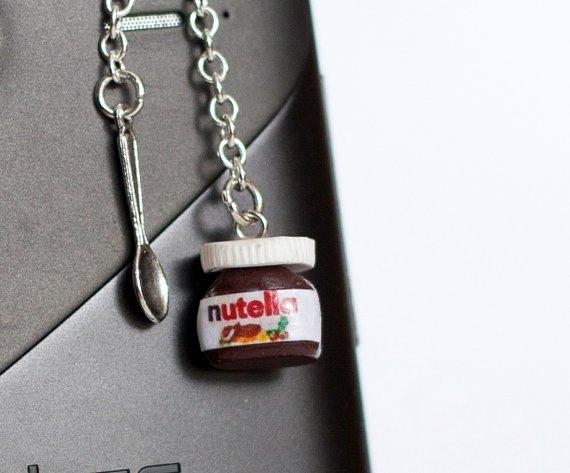 Nutella anti Dust Plug