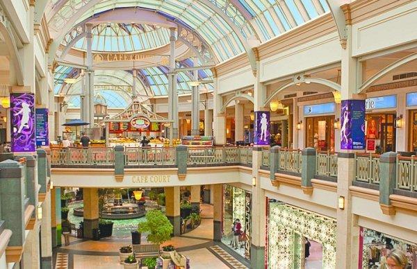 King of Prussia Mall, Pennsylvania