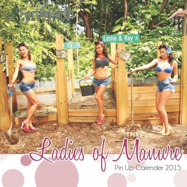 Ladies of Manure