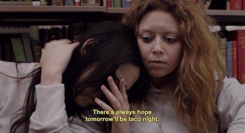 Tasty Taco Night