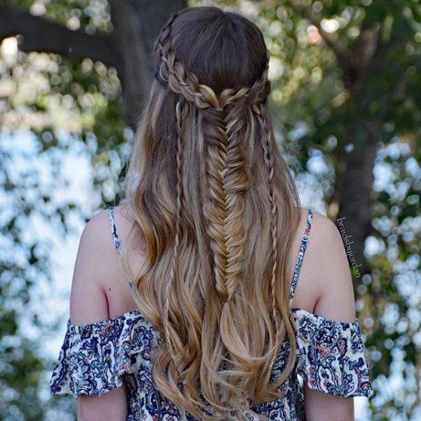 clothing, hair, blond, hairstyle, long hair,