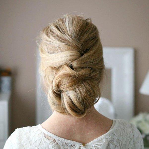 hair, hairstyle, french braid, head, bun,