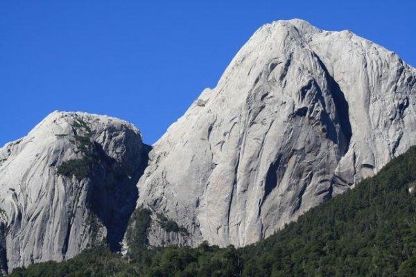 Chile's Cochamo Valley