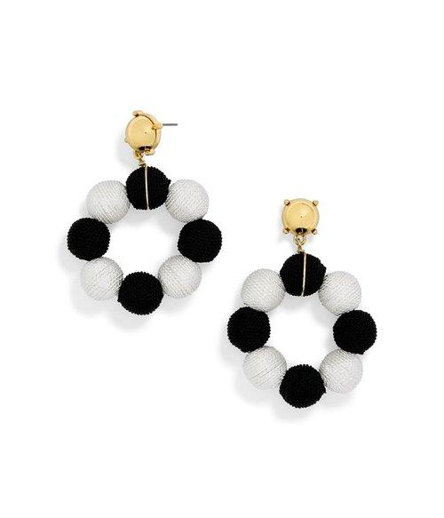 earrings, jewellery, fashion accessory, body jewelry, circle,