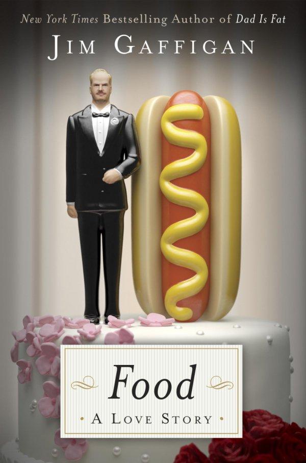 Food by Jim Gaffigan