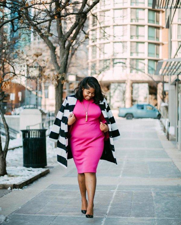pink, photograph, clothing, dress, lady,