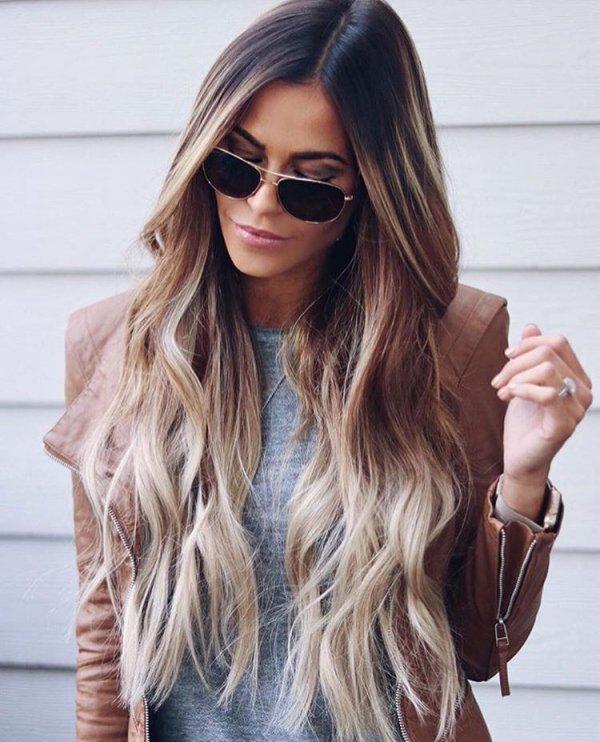 hair, clothing, brown, hairstyle, eyewear,