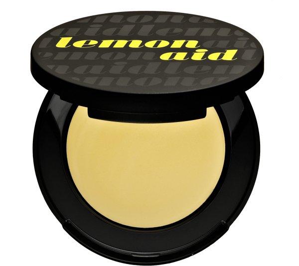 Benefit Cosmetics Lemon-Aid Color-Correcting Eyelid Primer