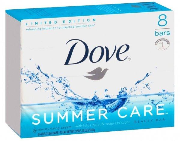 Dove, Pressure Washing, cosmetics, LI, M,