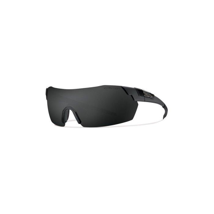 Smith Optics Pivlock V2 Sunglasses, Impossibly Black