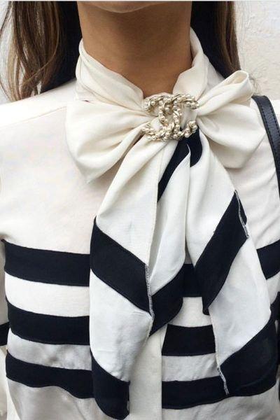 white, shoulder, neck, product, necktie,