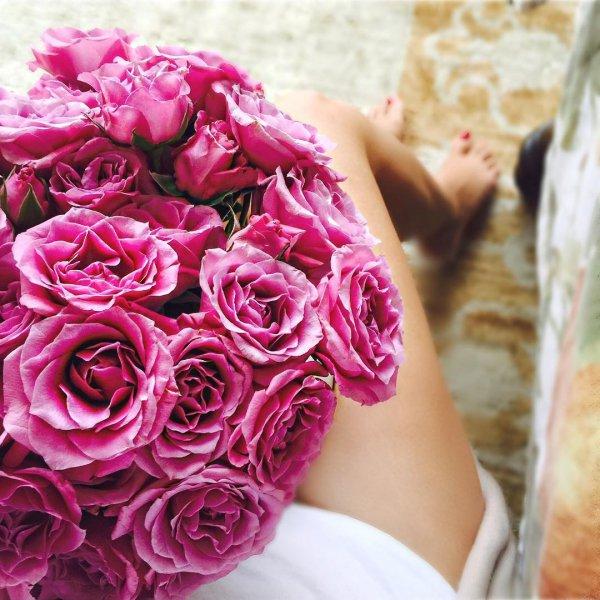 pink, flower, flower bouquet, plant, land plant,