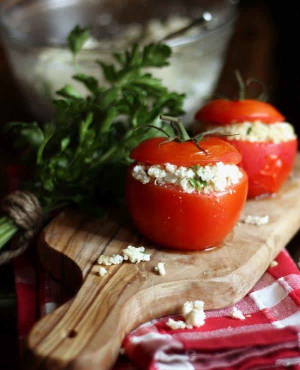 Quinoa/Rice Pilafs