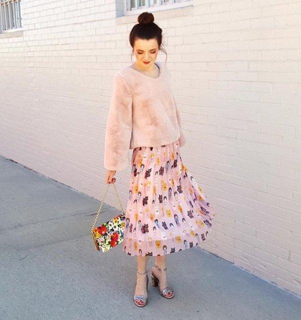 clothing,pink,dress,yellow,fashion,