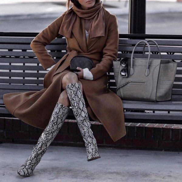 fashion model, tights, coat, leg, thigh,