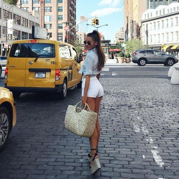 clothing, road, snapshot, street, pedestrian,