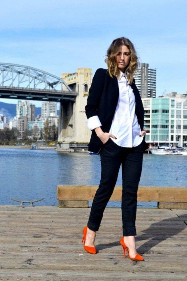 Burrard Street Bridge,clothing,footwear,denim,spring,