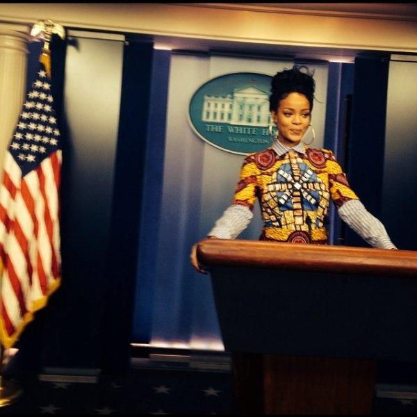 Press Secretary