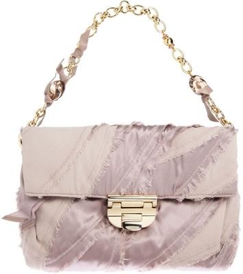Nina Ricci Patchwork Bag