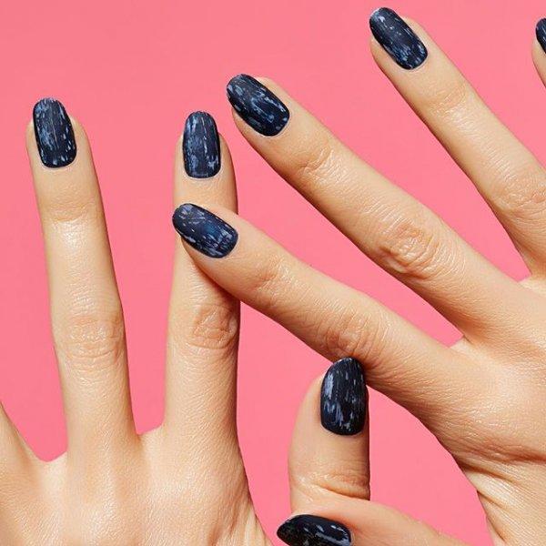 color, nail, manicure, violet, purple,