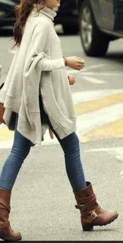 Cream Ivory Knit