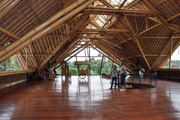 Bamboo Chocolate Factory – Bali