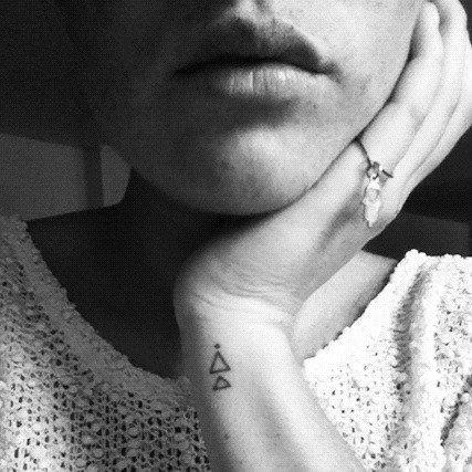 face,black and white,white,black,person,