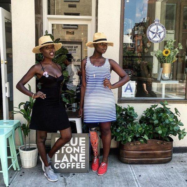 Bluestone Lane, Cars and Coffee, clothing, dress, lady,