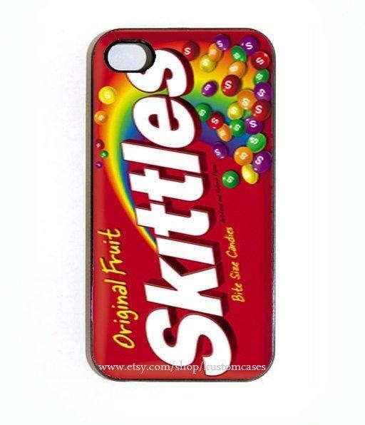 Skittles Phone Cover