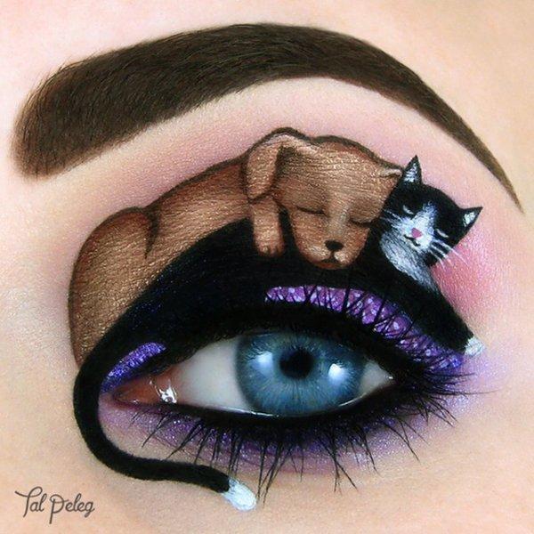 eyebrow,face,eye,nose,blue,