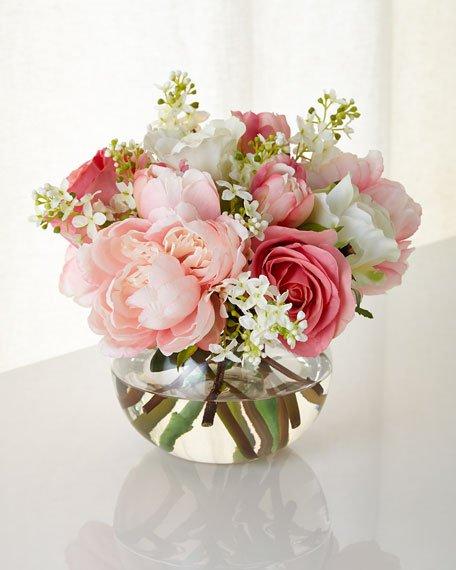 flower arranging, flower, pink, flower bouquet, cut flowers,