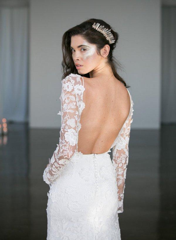 wedding dress, clothing, dress, bridal clothing, gown,