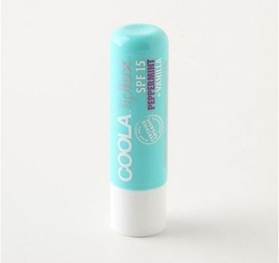 Coola Liplux Lip Moisturizer & SPF 15