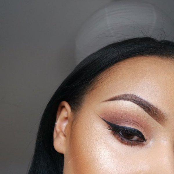 eyebrow,face,cheek,nose,black,