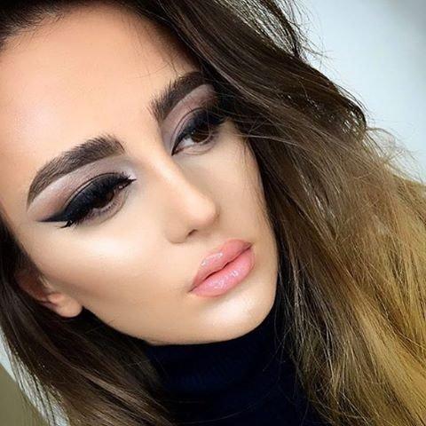 eyebrow, color, face, hair, nose,