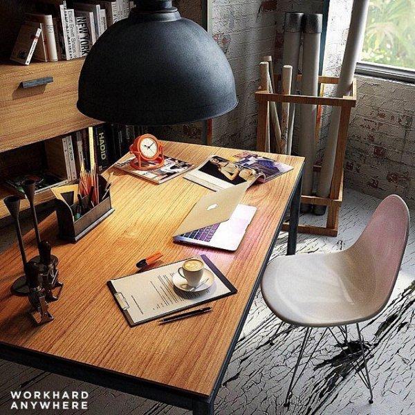 furniture, table, room, living room, wood,