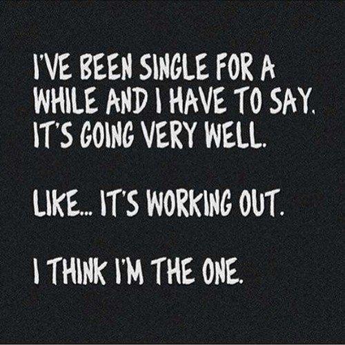 Sweet Single Life