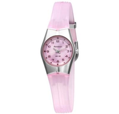 Pink & Flirty Sport Watch