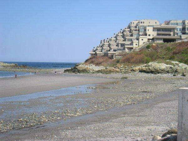 Nantasket Beach, Hull, Massachusetts