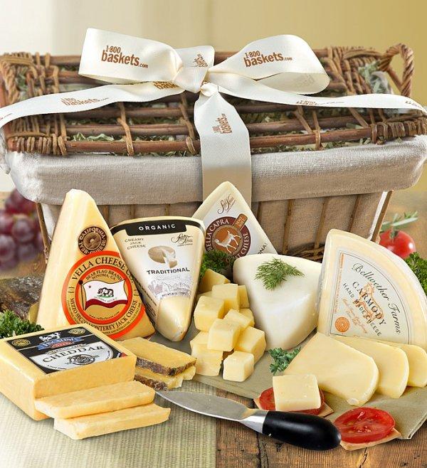 meal, food, breakfast, product, gift basket,