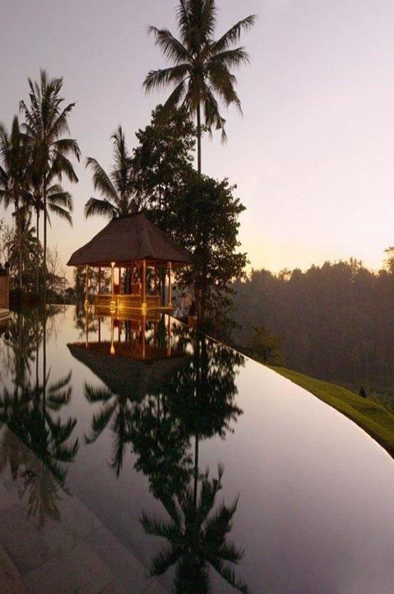Amadari Resort, Bali